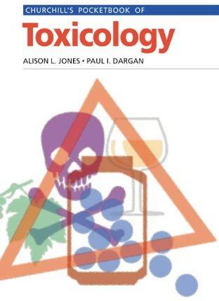 Churchill's Pocketbook of Toxicology
