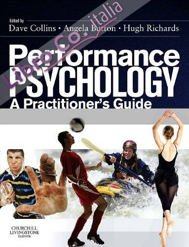 Performance Psychology.
