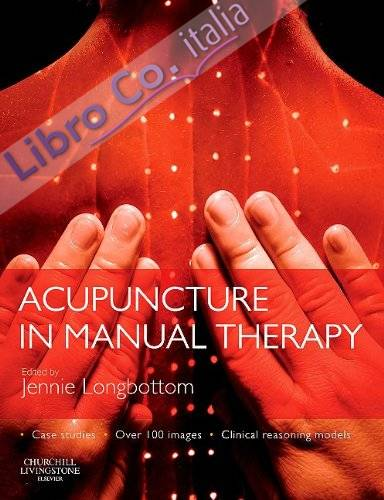 Acupuncture in Manual Therapy.