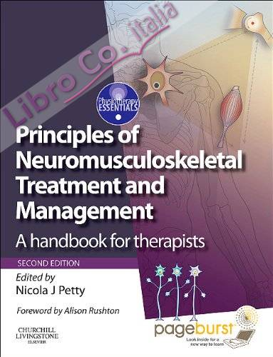 Principles of Neuromusculoskeletal Treatment and Management.