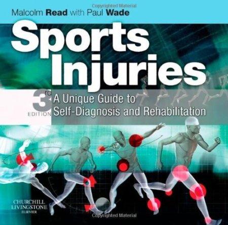 Sports Injuries.