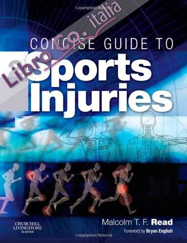 Concise Guide to Sports Injuries.