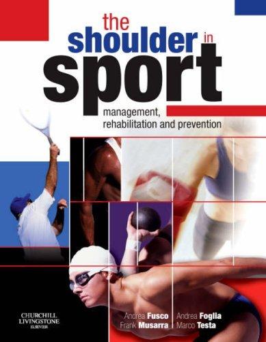 Shoulder in Sport.