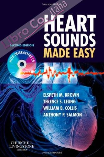 Heart Sounds Made Easy.
