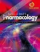 Rang and Dale's Pharmacology.