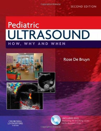 Pediatric Ultrasound.