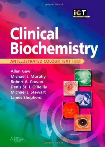 Clinical Biochemistry.