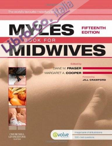 Myles' Textbook for Midwives.