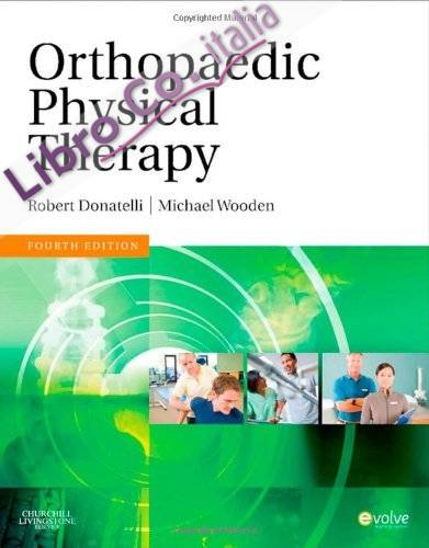 Orthopaedic Physical Therapy.