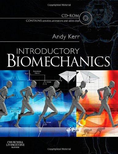 Introductory Biomechanics.