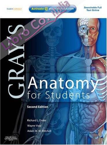 Gray's Anatomy for Students.