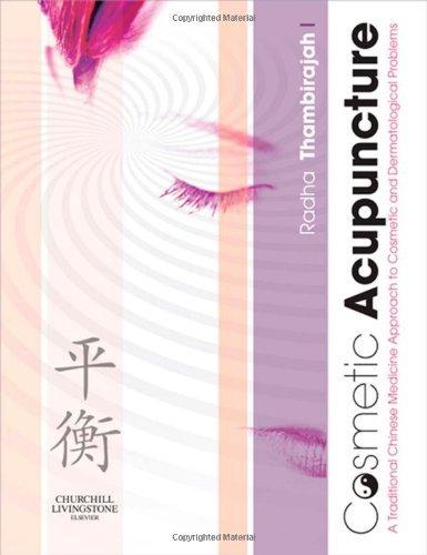 Cosmetic Acupuncture.