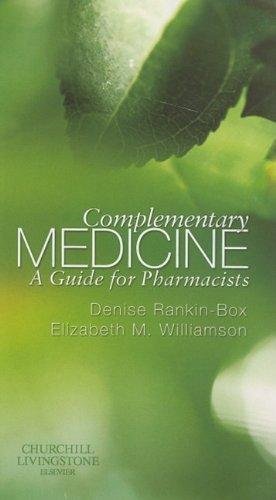 Complementary Medicine.