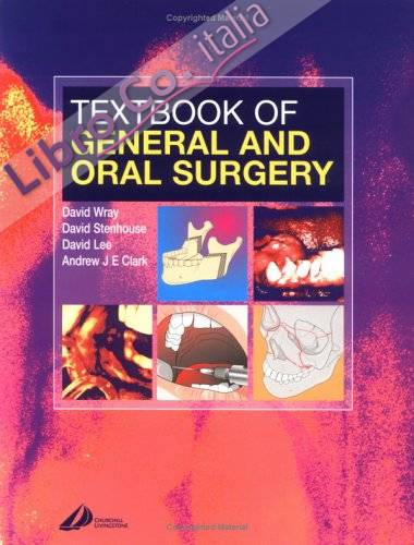 Textbook of General and Oral Surgery.