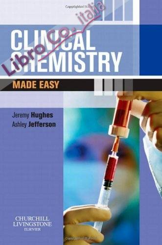 Clinical Chemistry Made Easy.