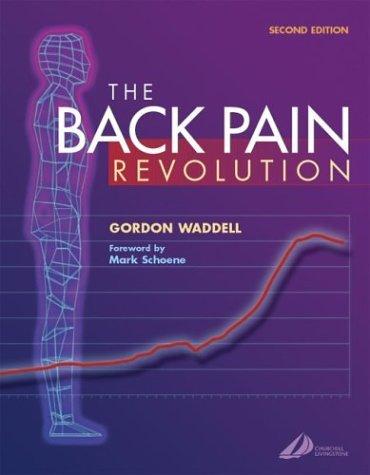 Back Pain Revolution.