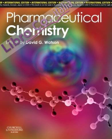 Pharmaceutical and Medicine Chemistry Int Ed.