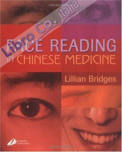 Face Reading in Chinese Medicine.