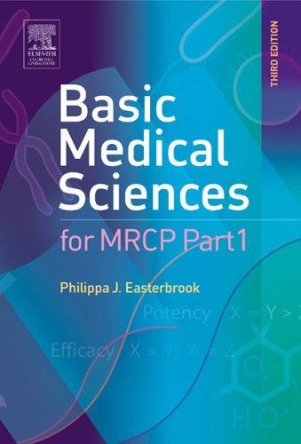 Basic Medical Sciences for MRCP Part 1.