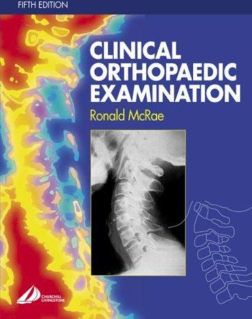 Clinical Orthopaedic Examination.