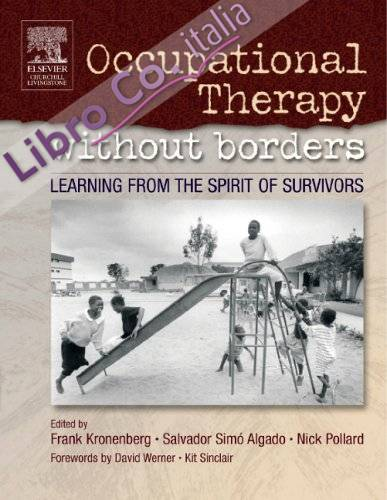 Occupational Therapy without Borders.