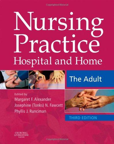 Nursing Practice.