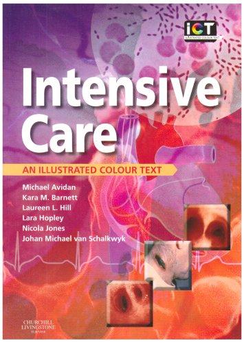 Intensive Care ICT.