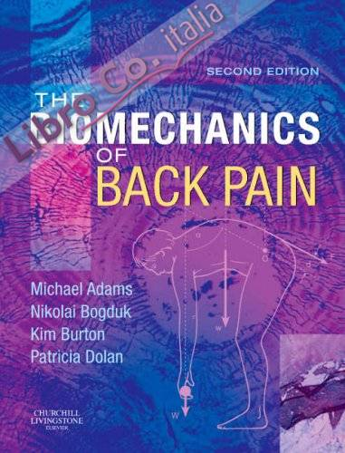 Biomechanics of Back Pain.