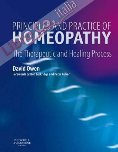 Principles and Practice of Homeopathy.
