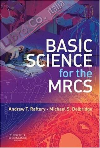 Basic Science for the MRCS.