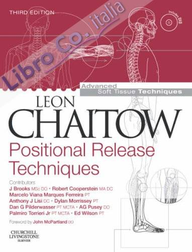 Positional Release Techniques.