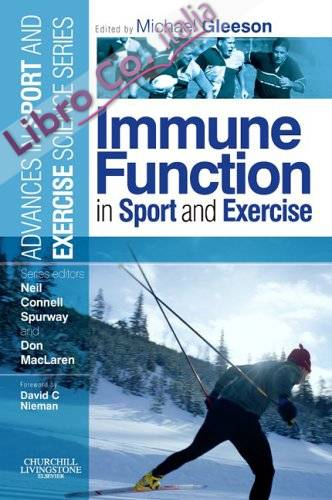 Immune Function in Sport and Exercise.