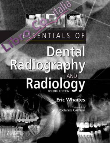 Essentials of Dental Radiography and Radiology.