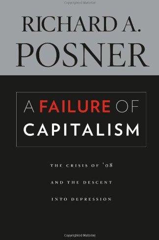 Failure of Capitalism.