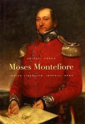 Moses Montefiore.
