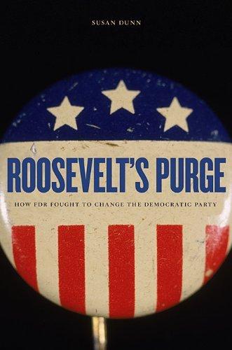 Roosevelt's Purge.