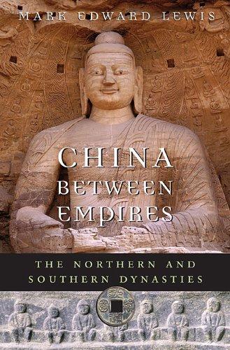 China Between Empires.