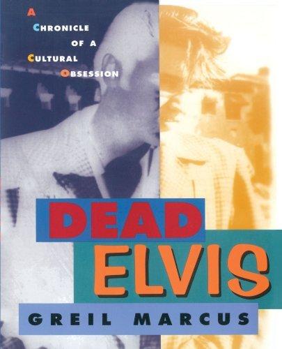 Dead Elvis.