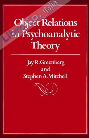 Object Relations in Psychoanalytic Theory.