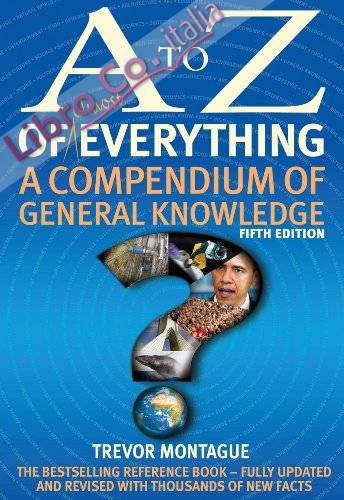 A to Z of Everything