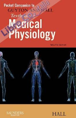 Pocket Companion to Guyton and Hall Textbook of Medical Phys