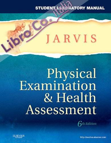 Student Laboratory Manual for Physical Examination & Health