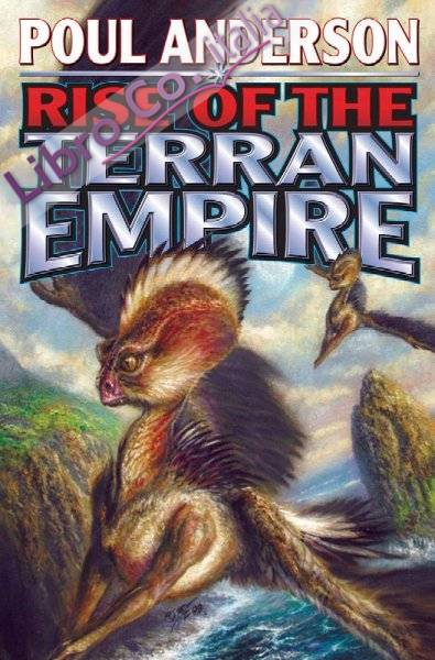 Rise of the Terran Empire.