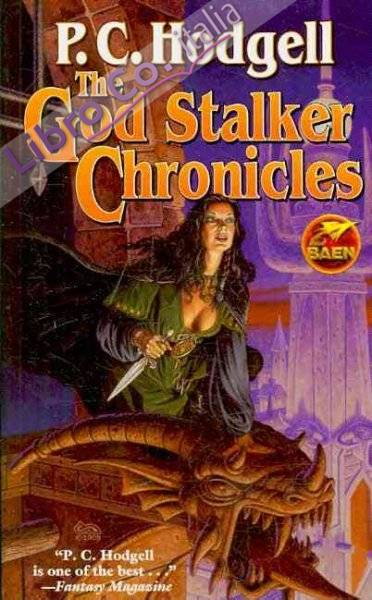 God Stalker Chronicles