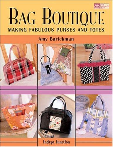 Bag Boutique