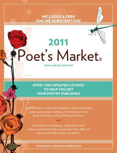 Poet's Market.