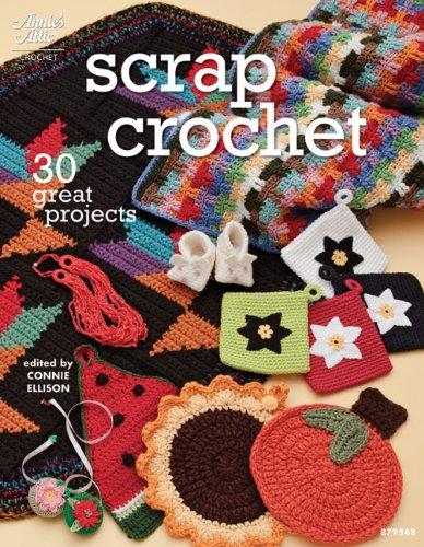 Scrap Crochet