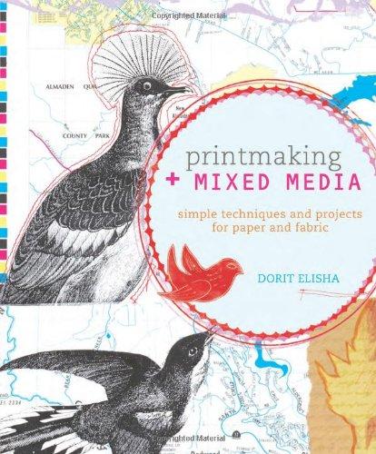 Printmaking and Mixed Media