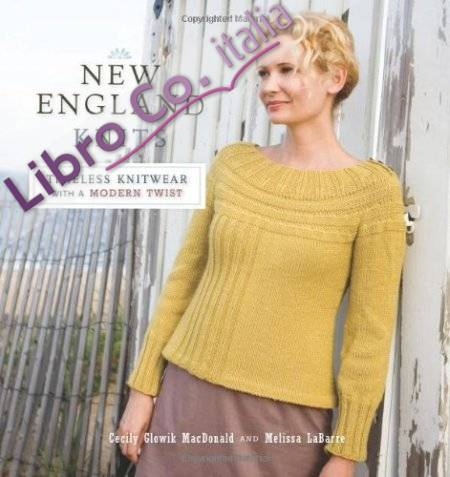 New England Knits.