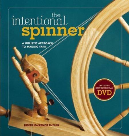 Intentional Spinner